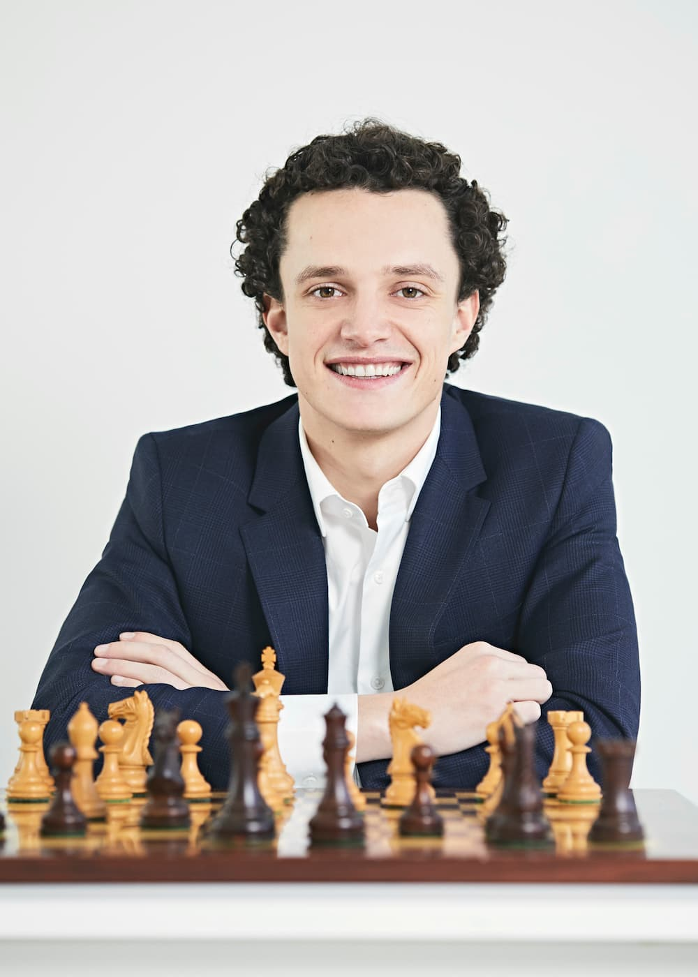 Quentin Chess Champions